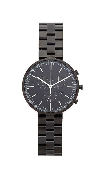 Uniform Wares M42 Chronograph Watch
