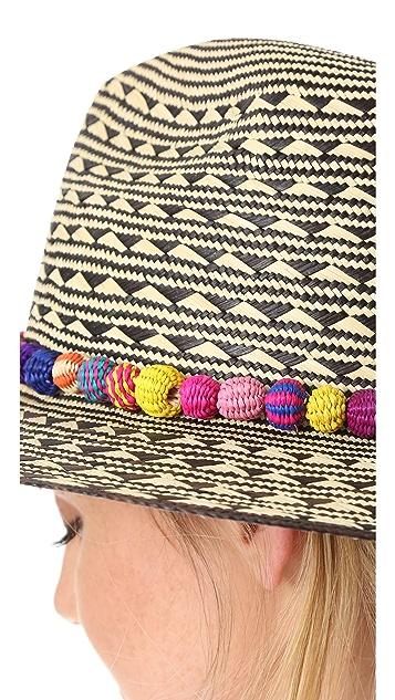 Valdez Cartagena Hat