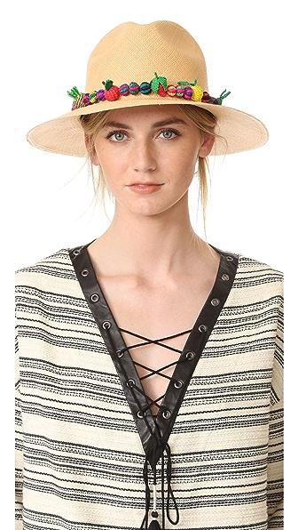 Valdez Bonita Hat