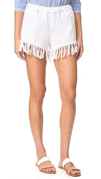 Vale Run Free Shorts