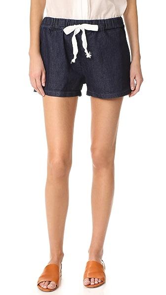 Vale Natural Spring Shorts