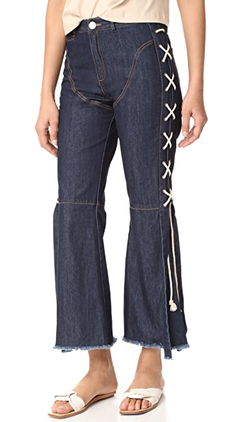 Vale Desert Day Jeans - Indigo