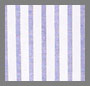 White Thin Blue Stripe