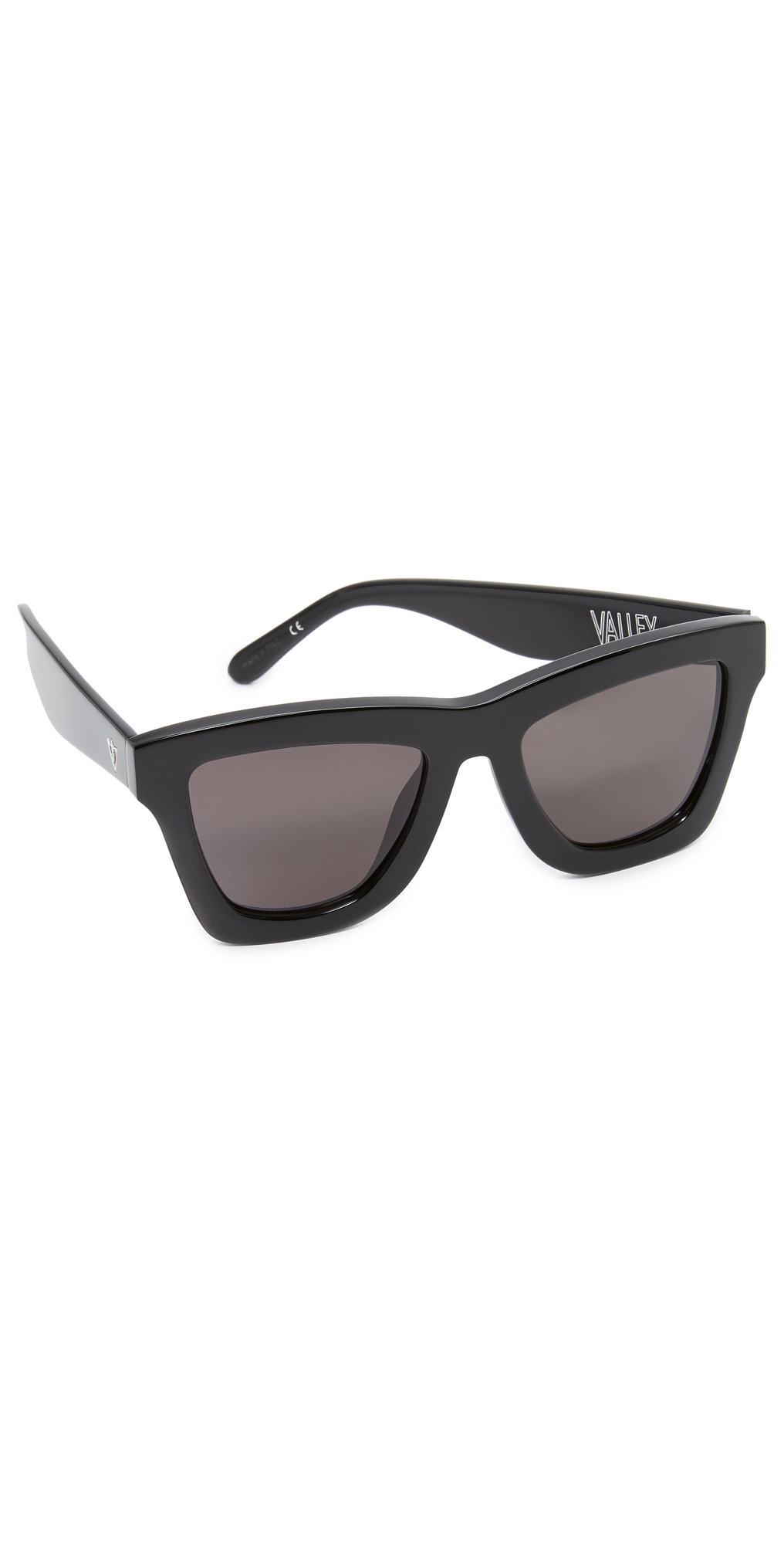 The DB II Petite Sunglasses Valley Eyewear