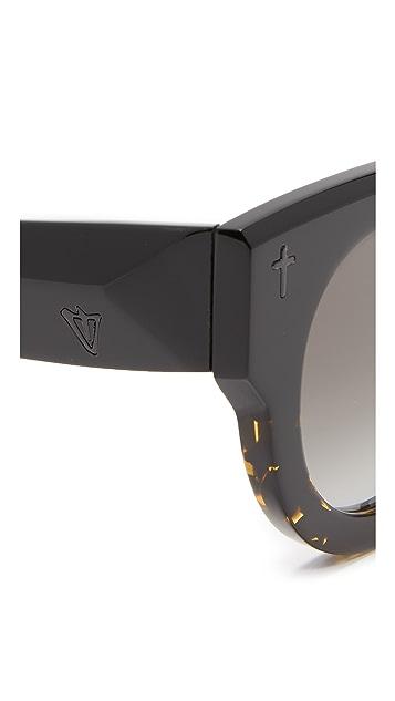 Valley Eyewear A Dead Coffin Club Sunglasses