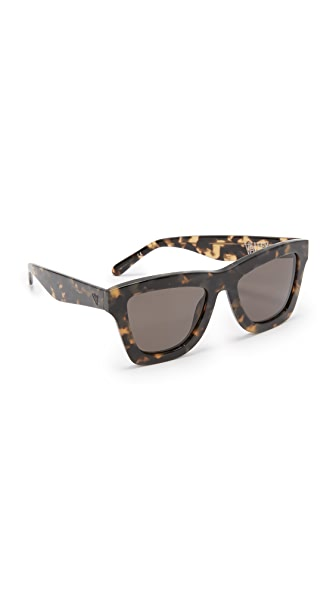 Valley Eyewear DB II Sunglasses