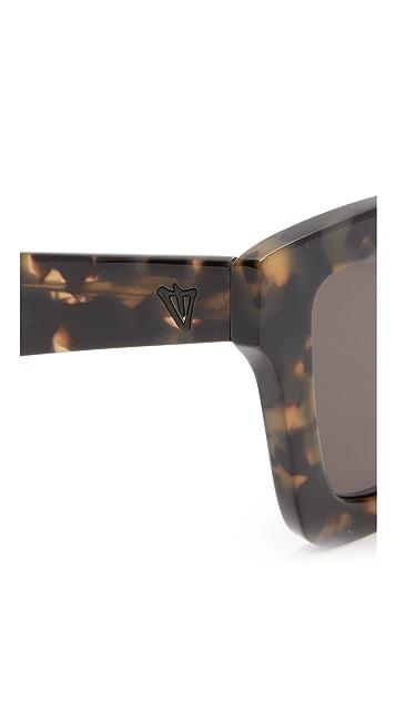 Valley Eyewear DB II Sunglasses
