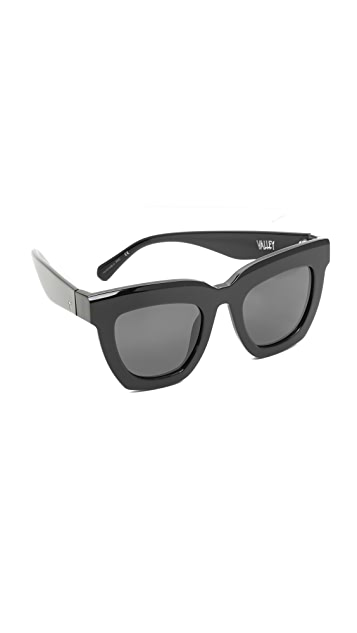Valley Eyewear Ludlow Sunglasses