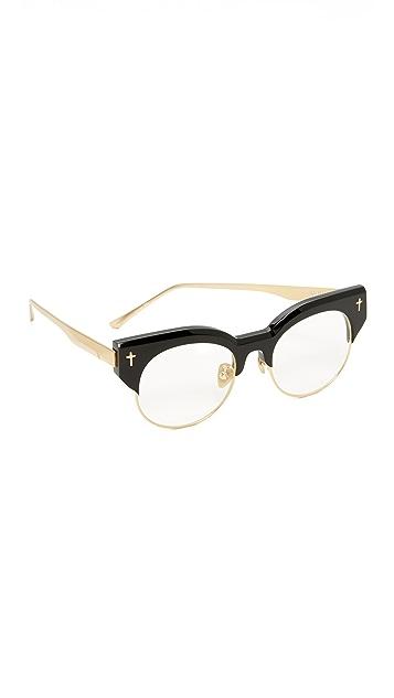 Valley Eyewear ADCC II Glasses