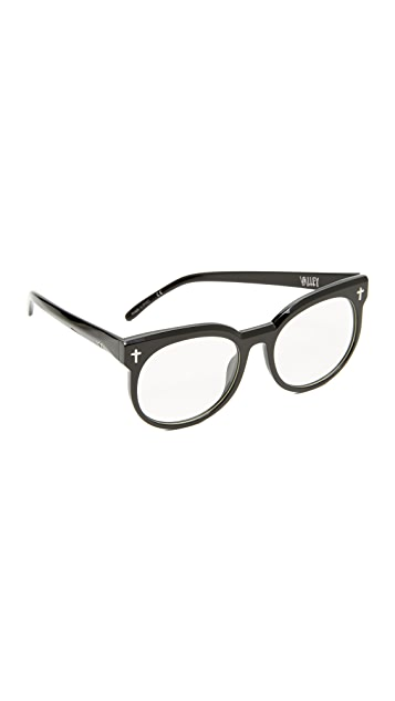 Valley Eyewear Leeches Glasses