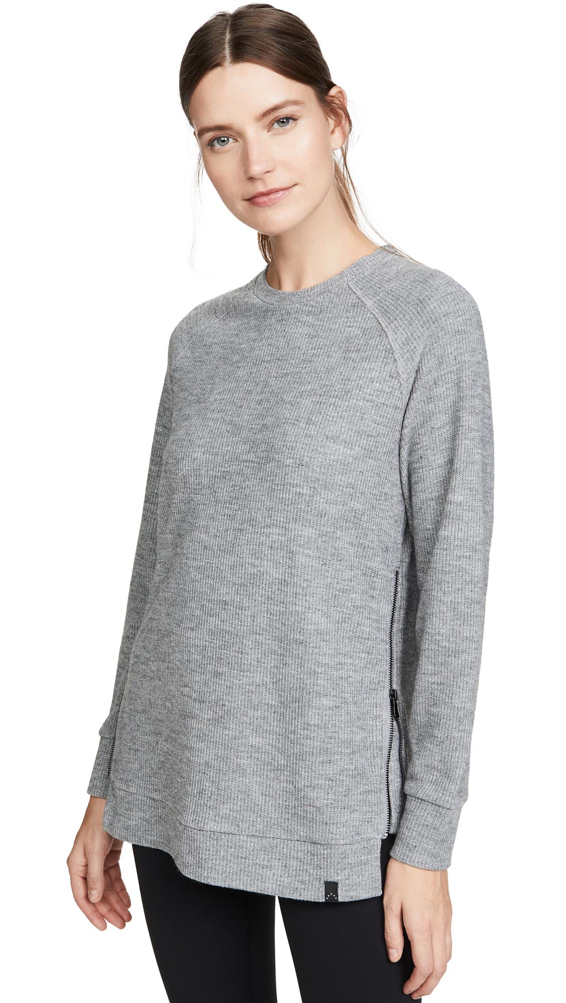 Buy Varley online - photo of Varley Sierra Sweatshirt
