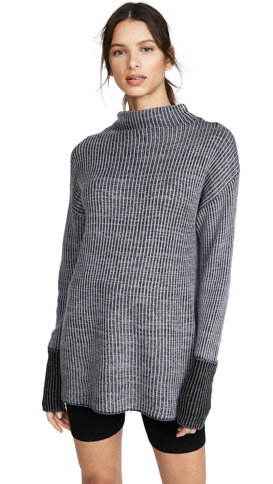Buy Varley online - photo of Varley Collins Sweater