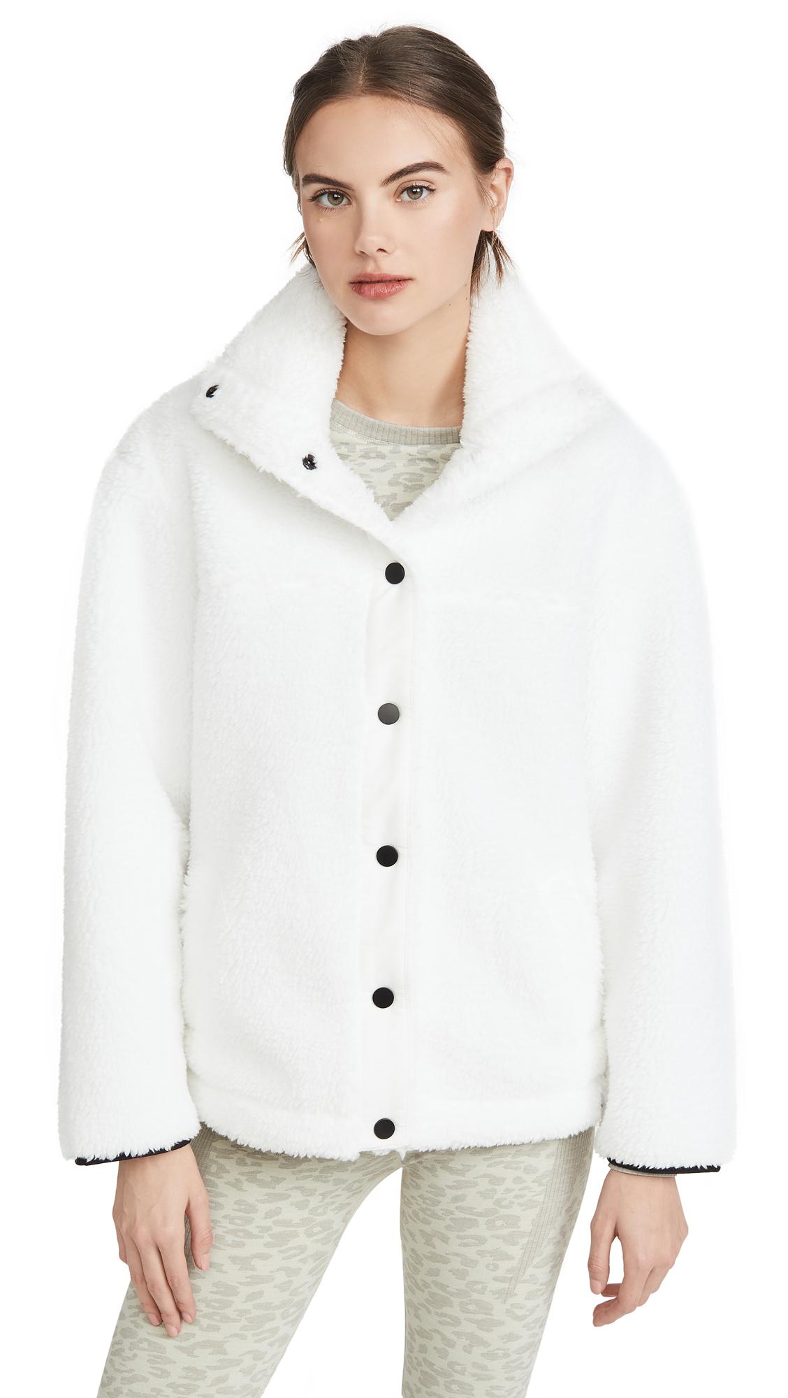 Buy Varley Clemson Jacket online beautiful Varley Jackets, Coats, Coats