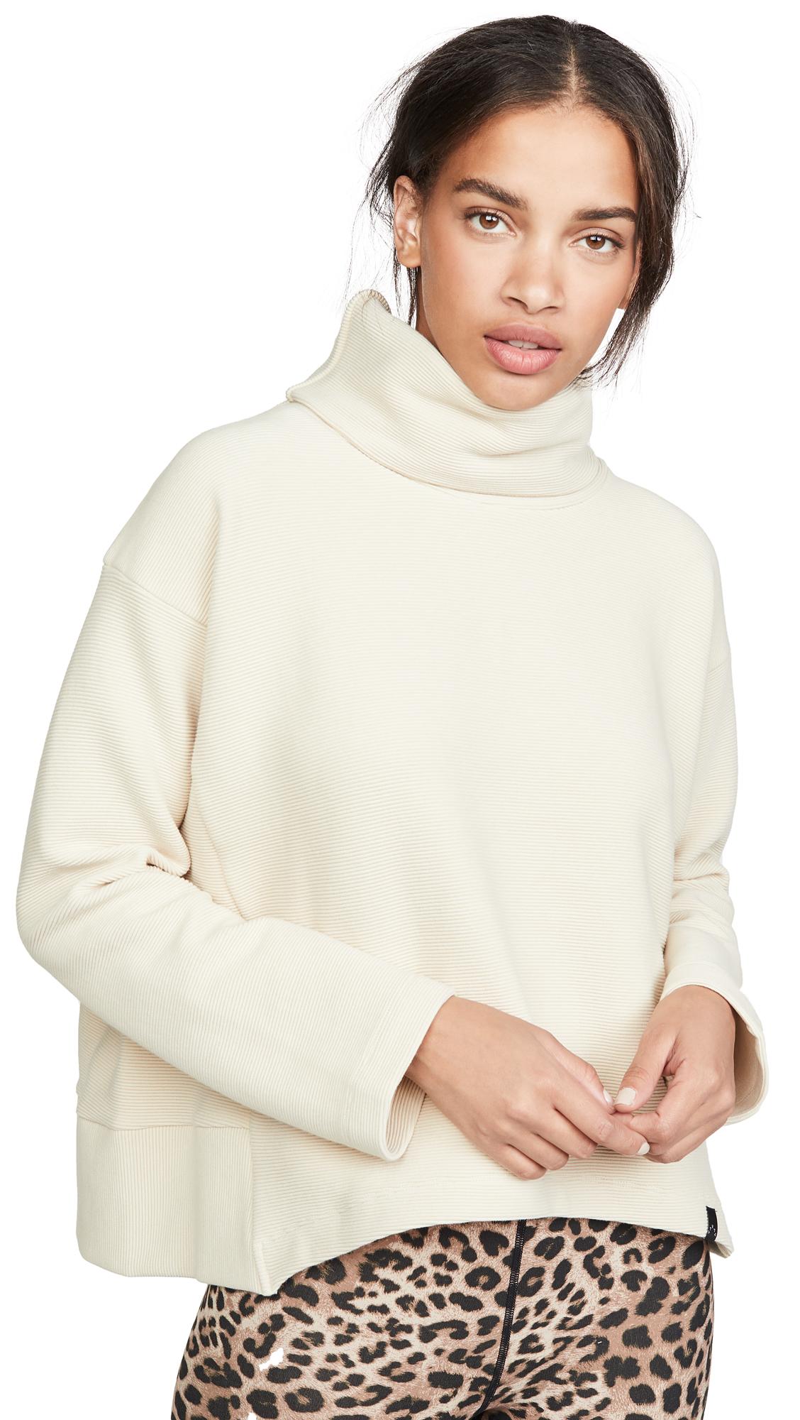 Buy Varley online - photo of Varley Colina Sweater