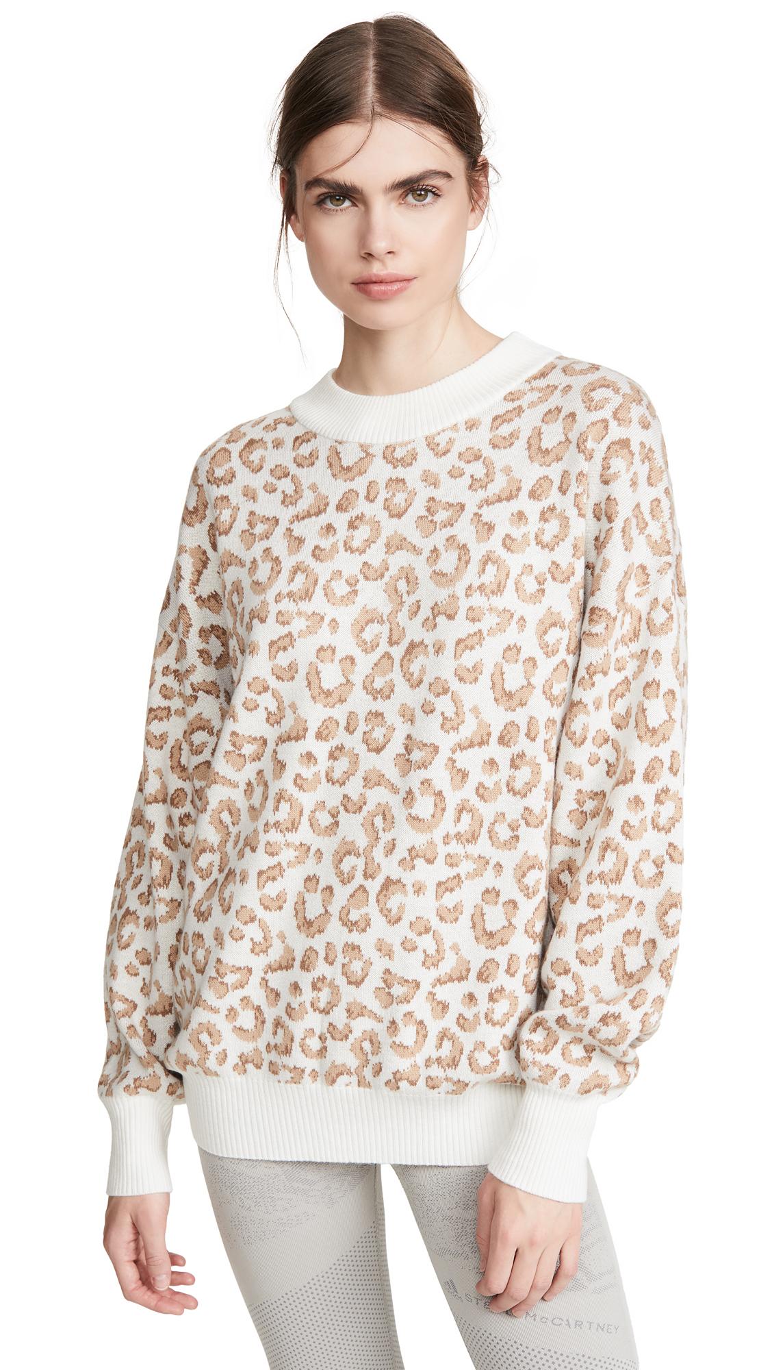 Varley Hermosa Sweater - 30% Off Sale