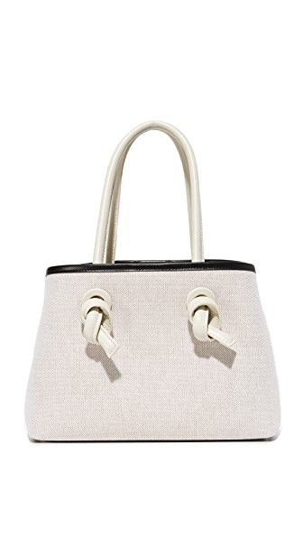 Vasic Collection Mini Bond Tote
