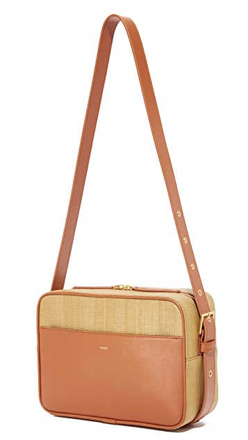 Vasic Collection Anyway Shoulder Bag