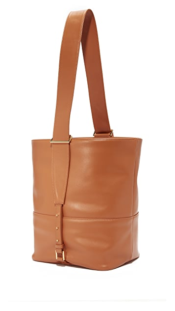 Vasic Collection Bolder Bucket Bag
