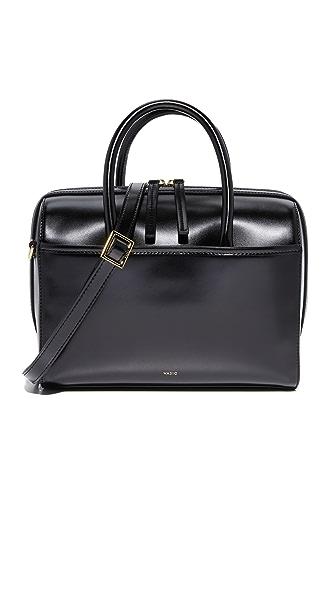Vasic Collection Stance Bag - Black