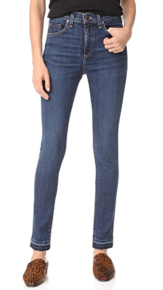 Kate Skinny Jeans