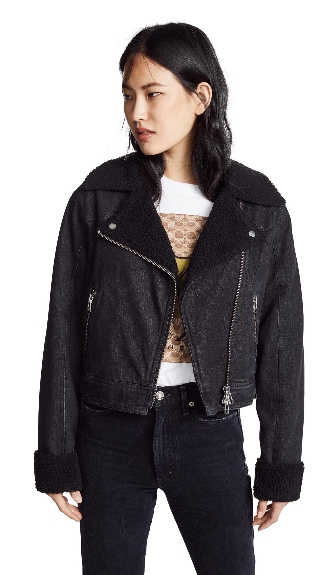 Veronica Beard Jean Rosina Denim Jacket