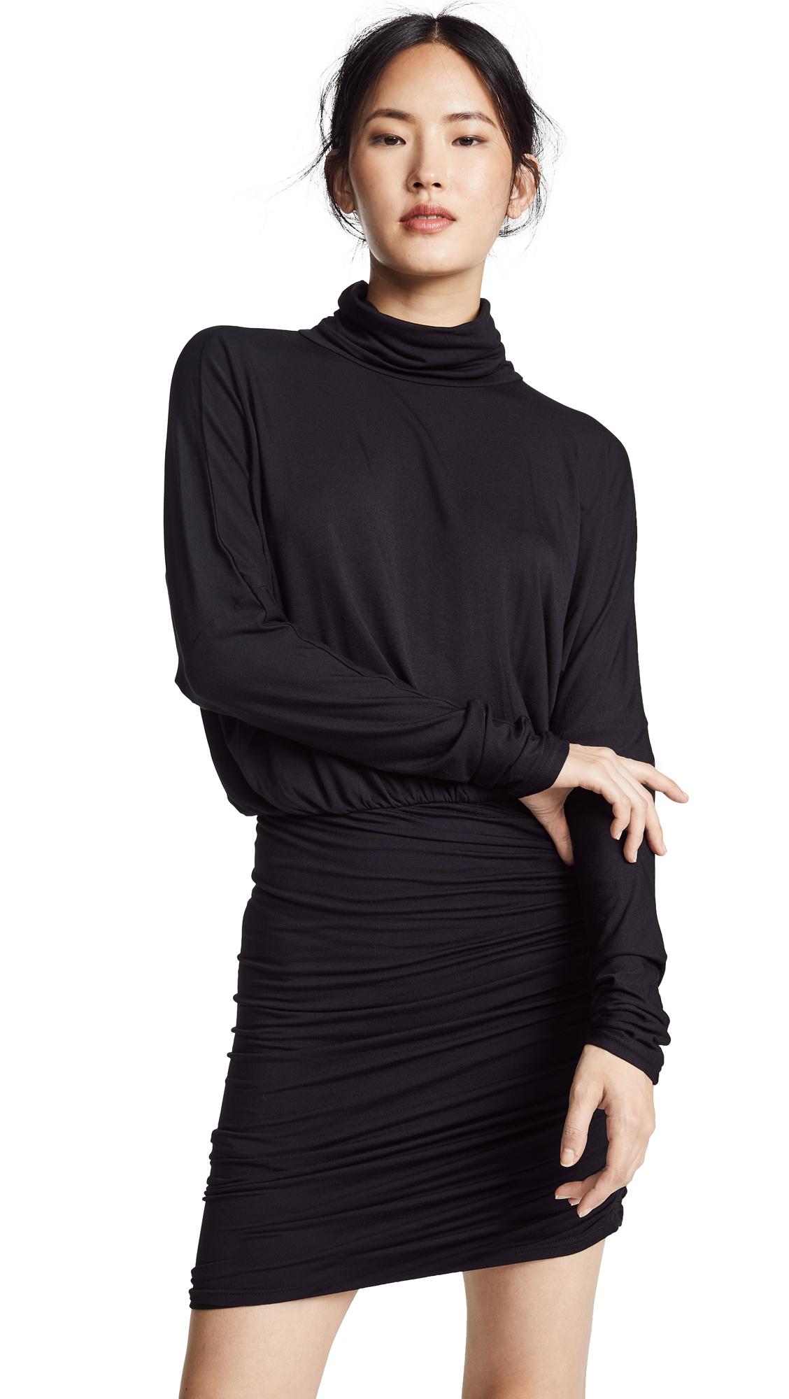 Veronica Beard Jean Manda Dress - Black