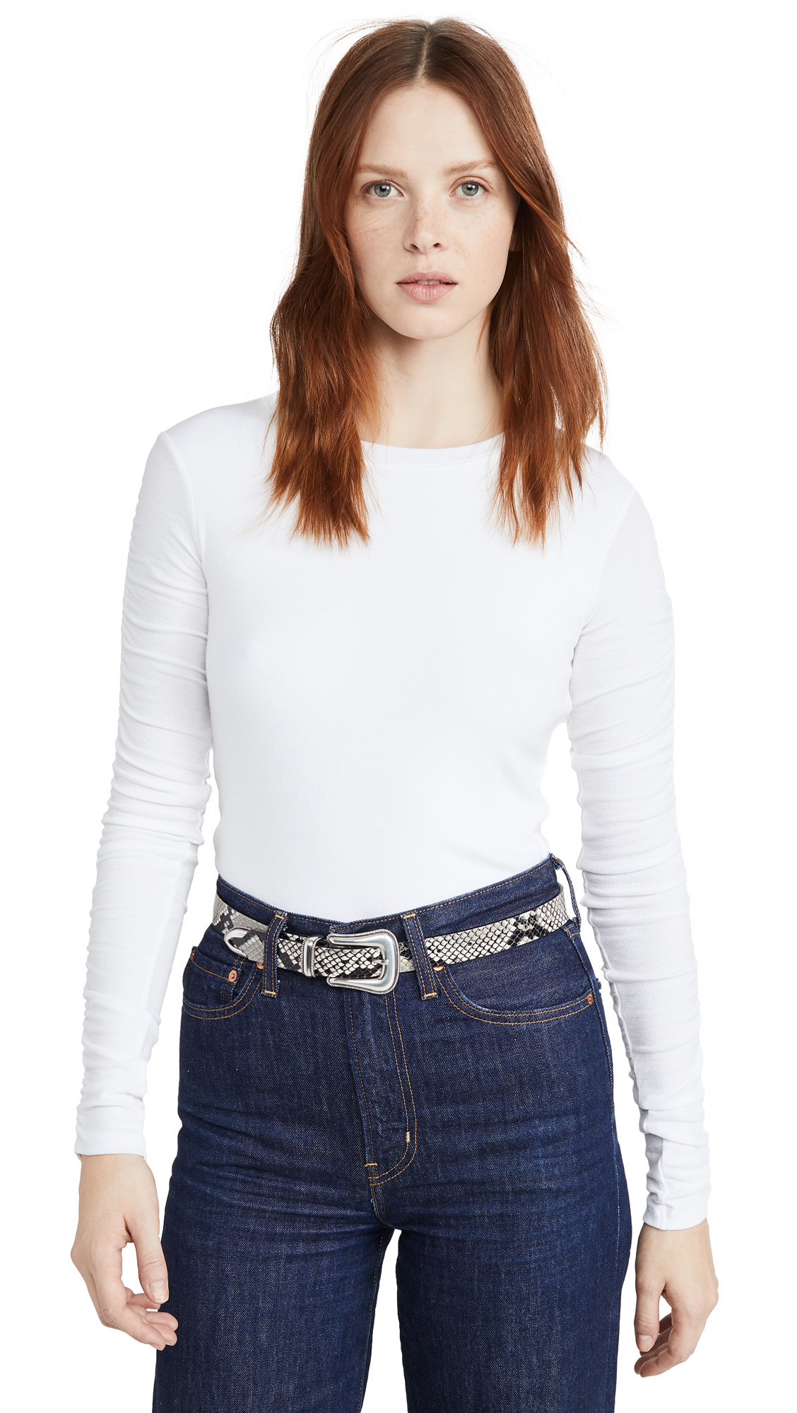 Buy Veronica Beard Jean online - photo of Veronica Beard Jean Clement Top