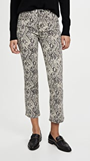 Veronica Beard Jean Carolyn High Rise Kick Flare Pants