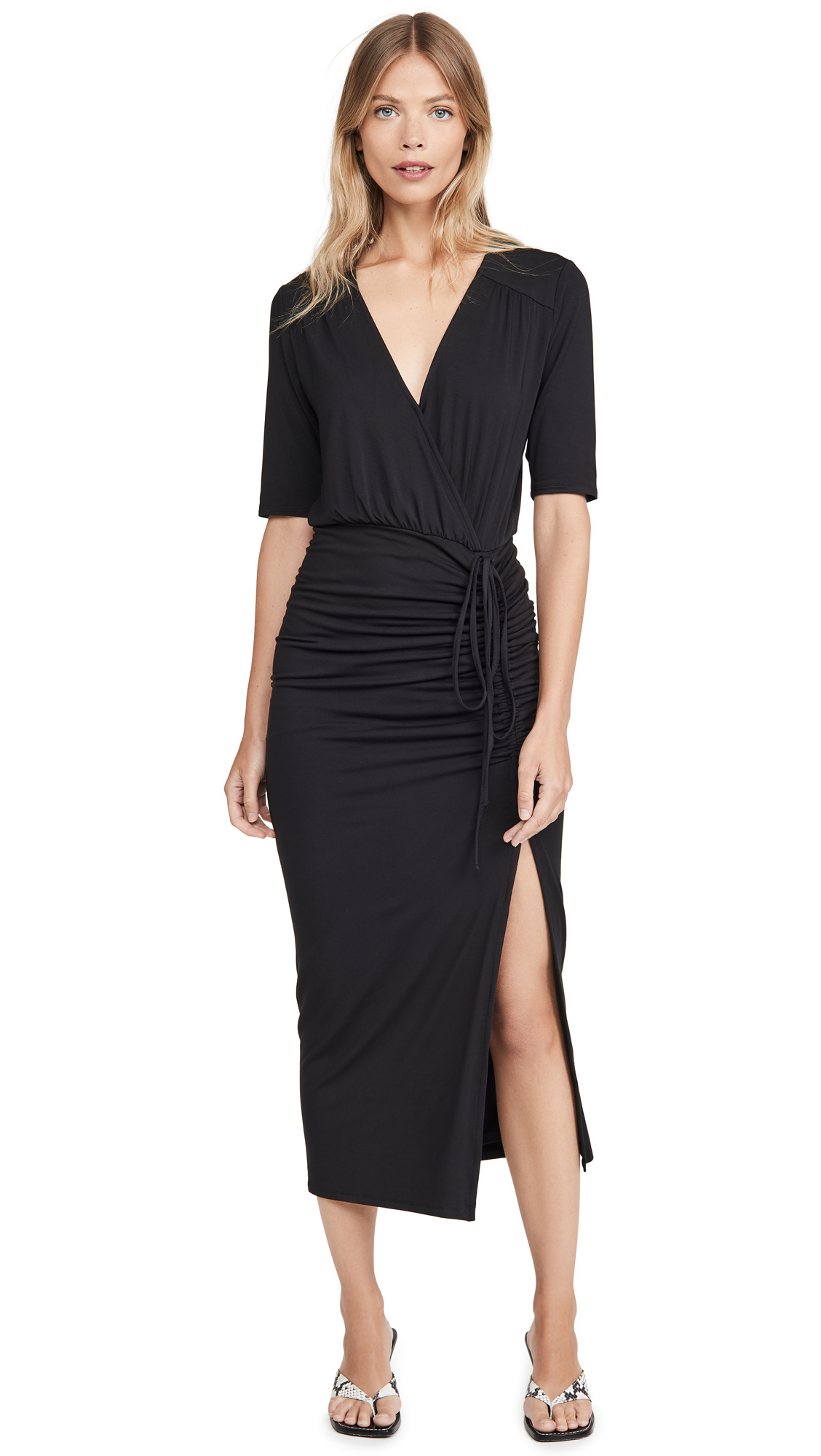 Veronica Beard Jean Mariposa Dress - 60% Off Sale