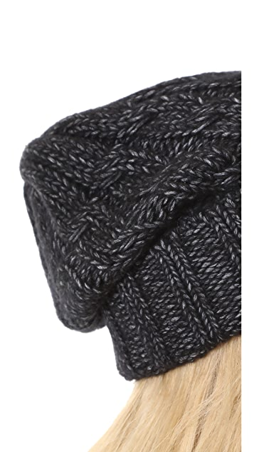 Veronica Beard Forde Cable Hat