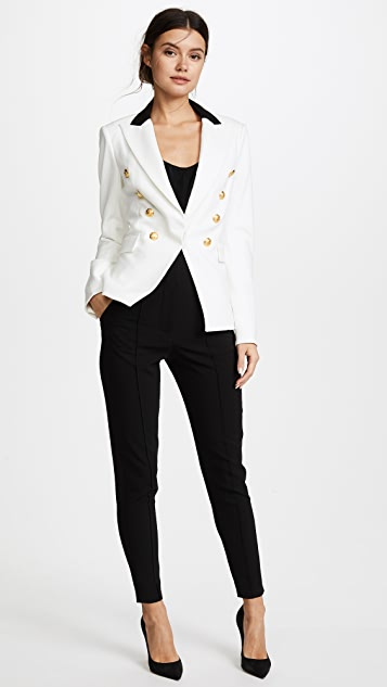 Veronica Beard Jack Riding Jacket
