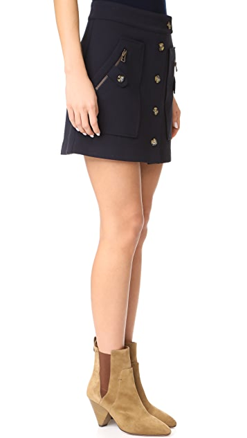 Veronica Beard Monroe Skirt