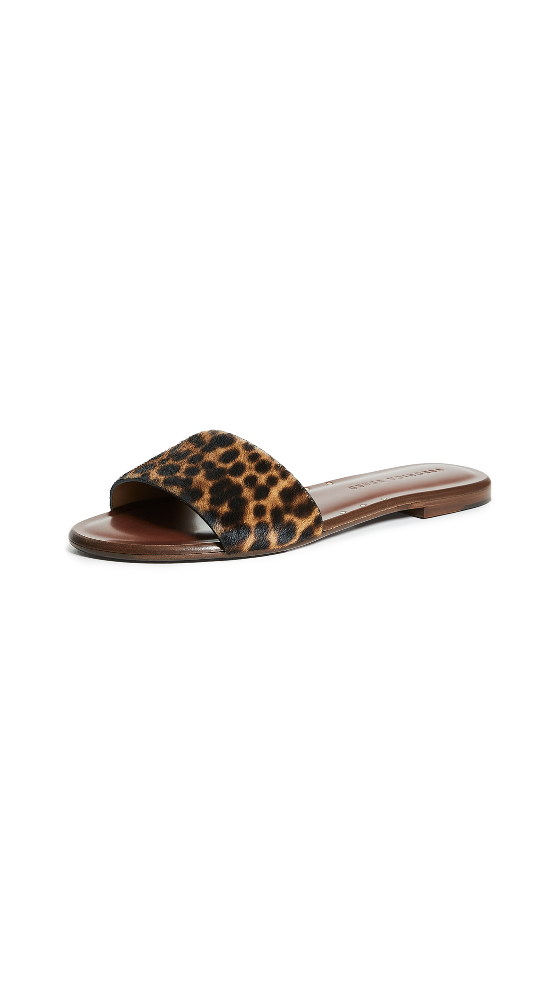 Veronica Beard Flor Leopard Haircalf - Leopard