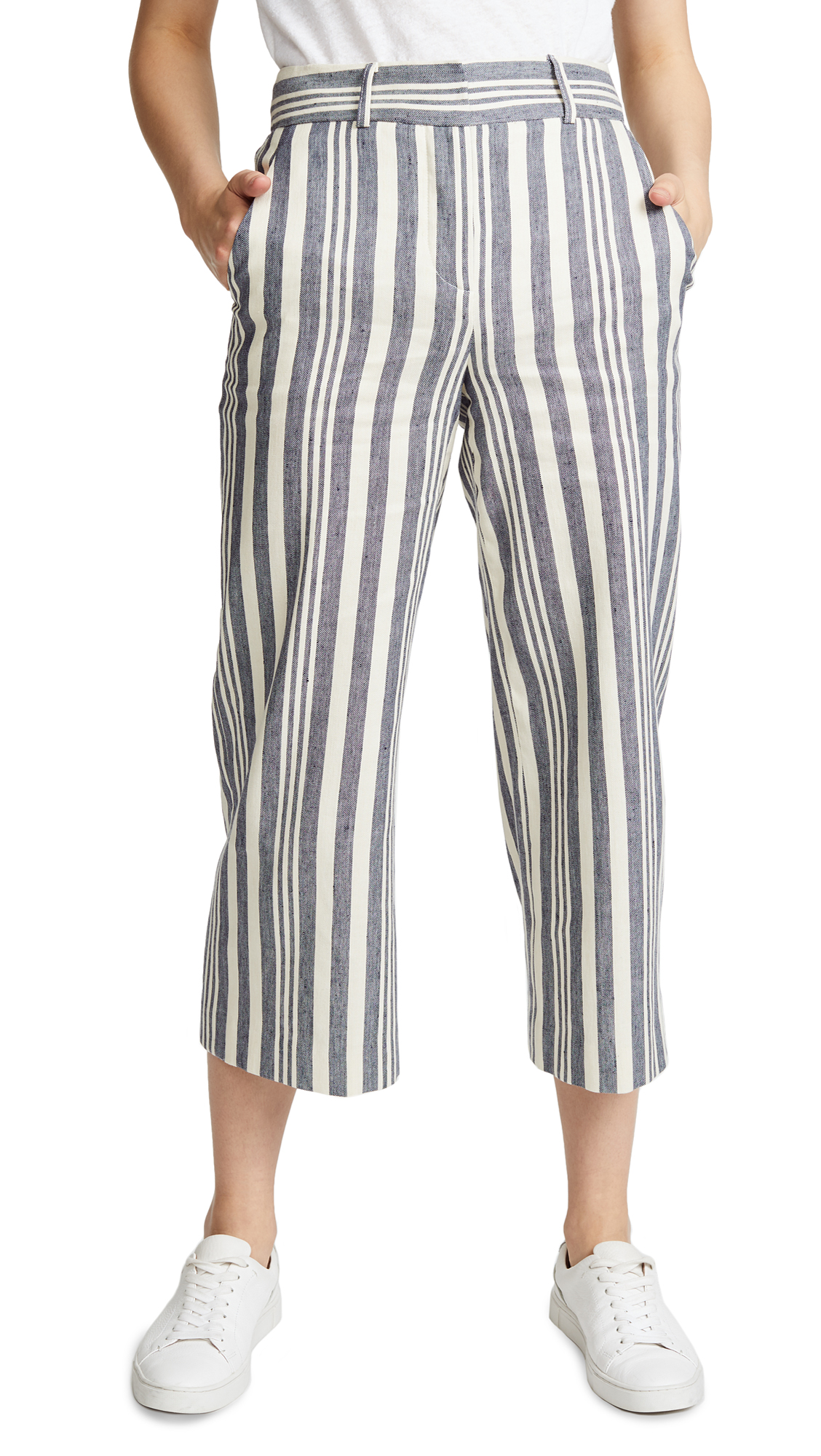 Veronica Beard Oscar Gaucho Pants