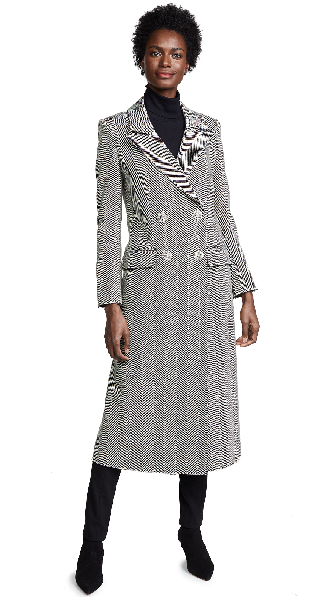 Veronica Beard Kelby Coat