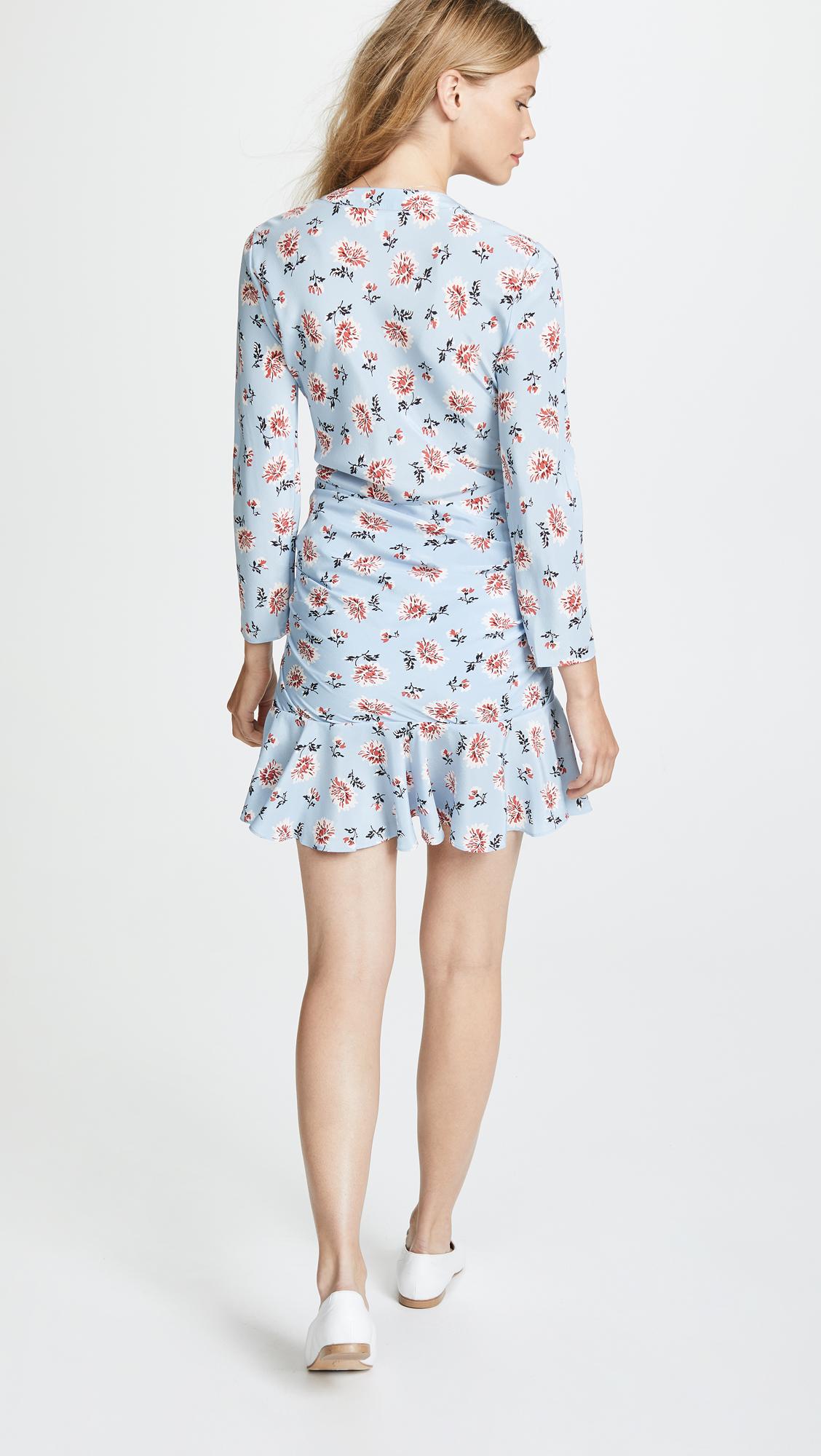 79a82b1f334b5b Veronica Beard Rowe Dress | SHOPBOP