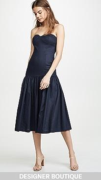 48836b26fbd Designer Blue Cocktail Dresses