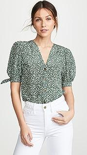 Veronica Beard Gizela 女式衬衫