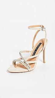 Veronica Beard Noelle Sandals