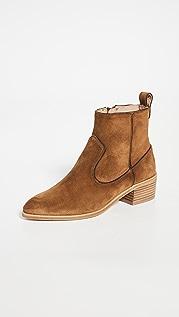 Veronica Beard Tanner 靴子
