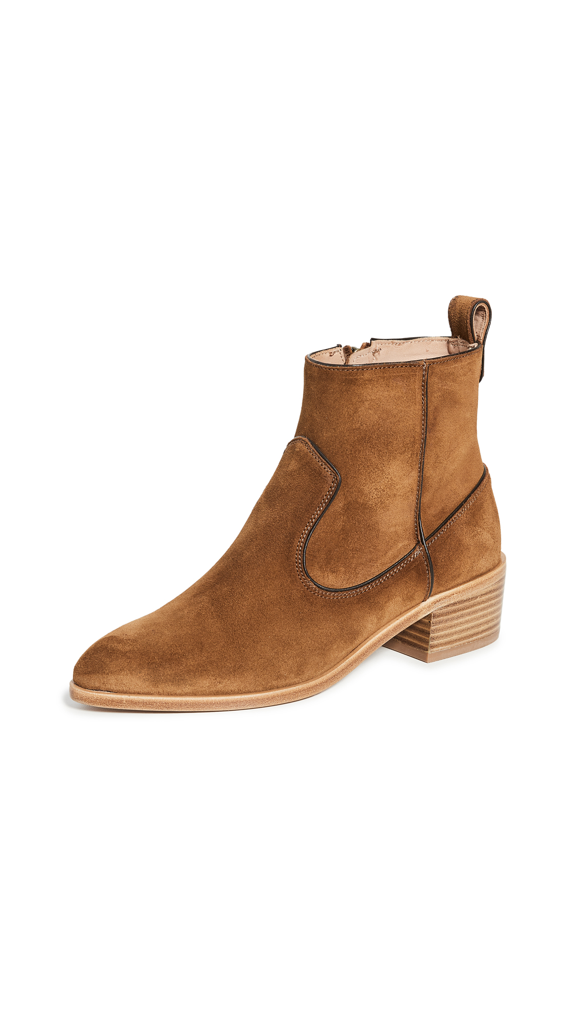 Buy Veronica Beard Tanner Boots online, shop Veronica Beard