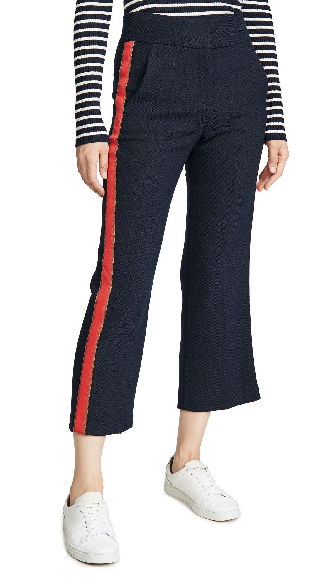 Buy Veronica Beard online - photo of Veronica Beard Cormac Trousers