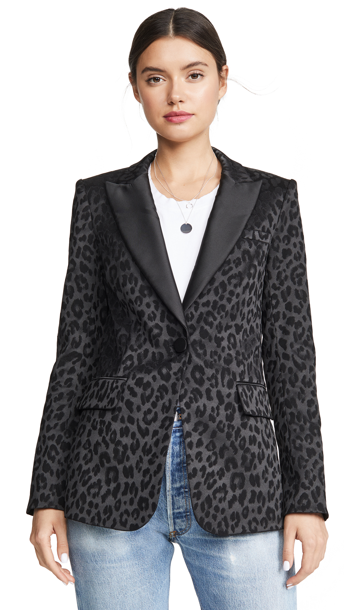 Buy Veronica Beard online - photo of Veronica Beard Ashburn Dickey Jacket