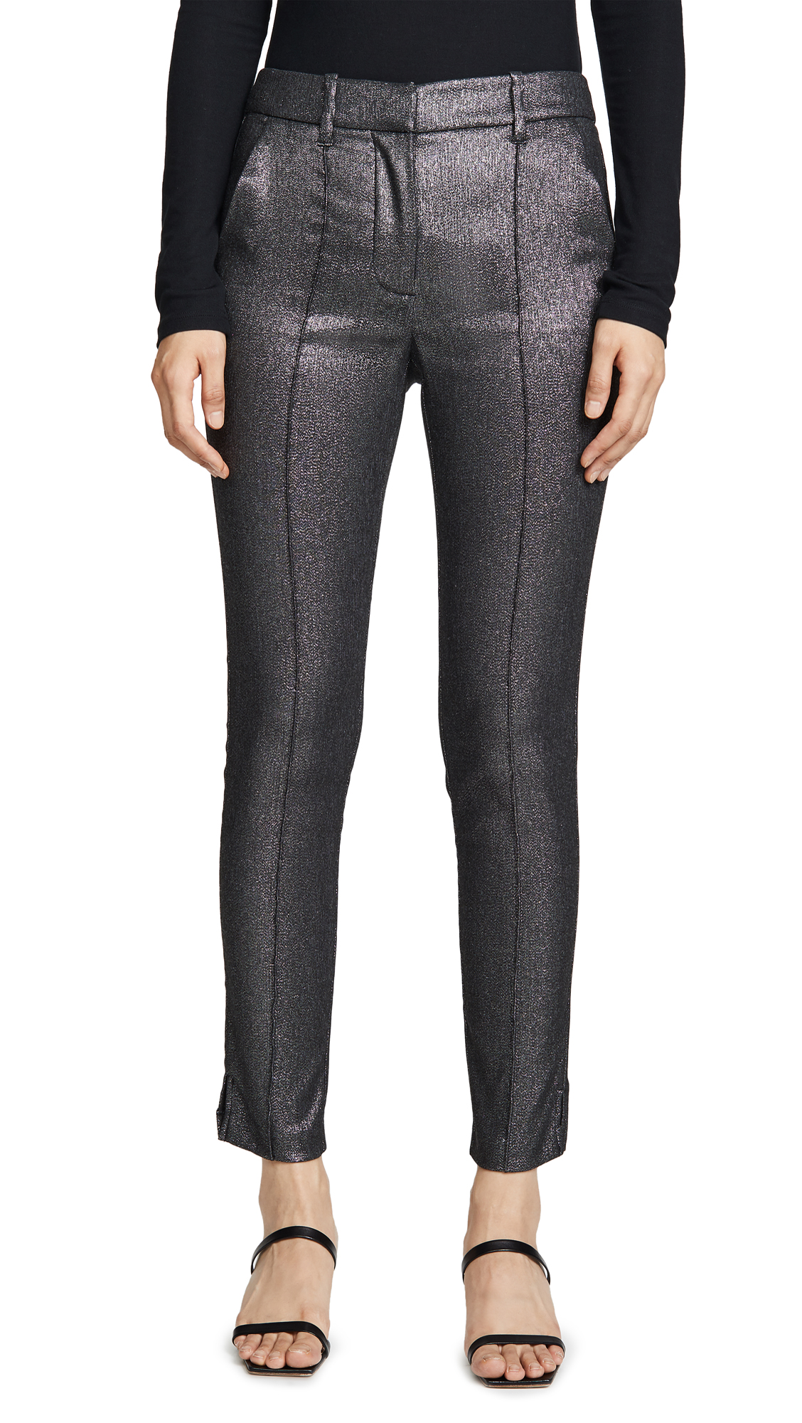 Buy Veronica Beard online - photo of Veronica Beard Carlson Pants