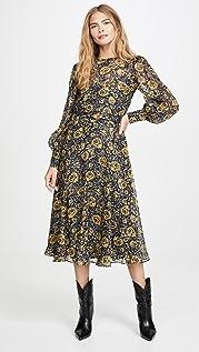 Veronica Beard Oneida Dress