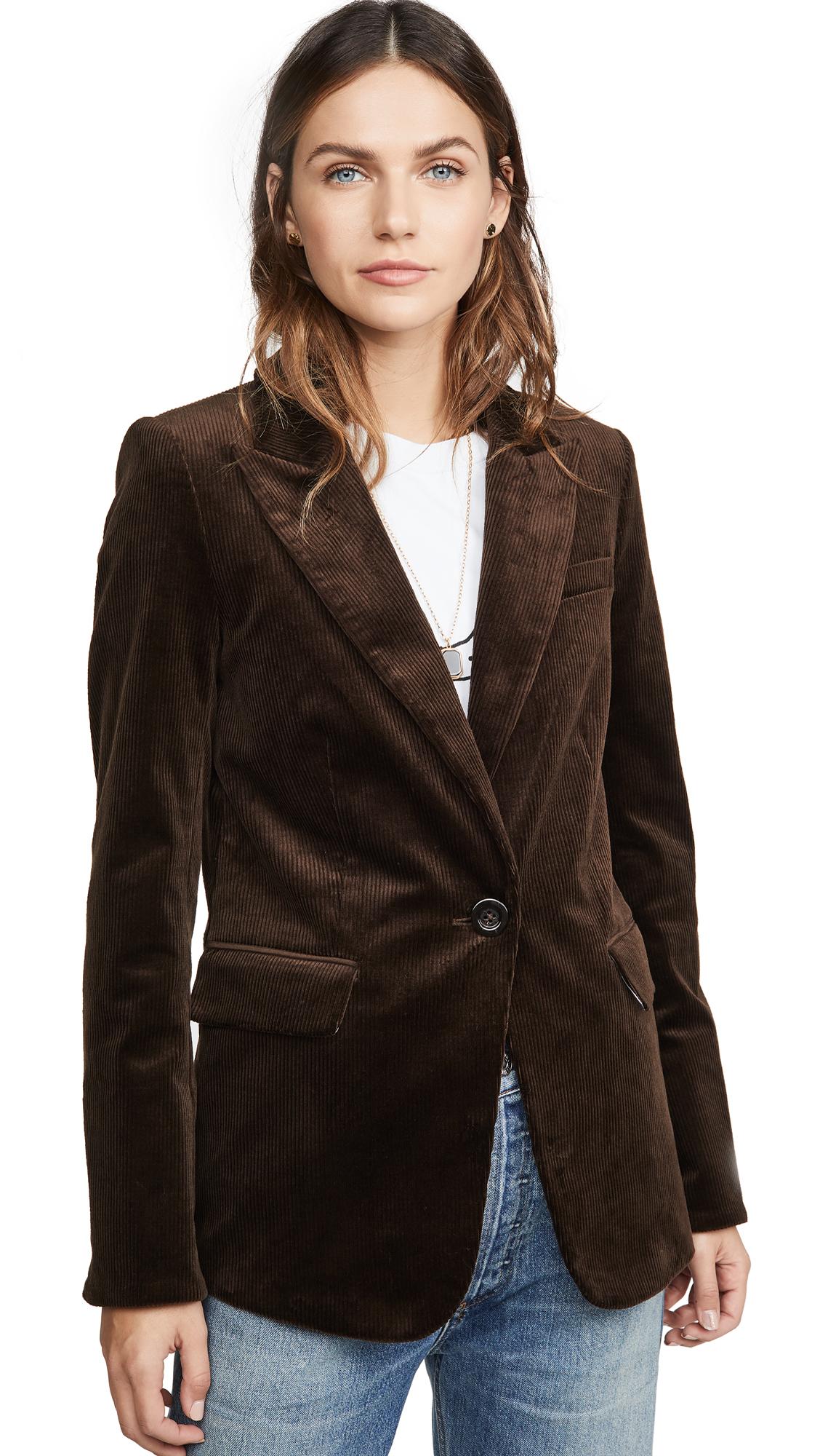 Buy Veronica Beard online - photo of Veronica Beard Capucine Jacket