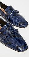 Veronica Beard Grier 浅口船鞋