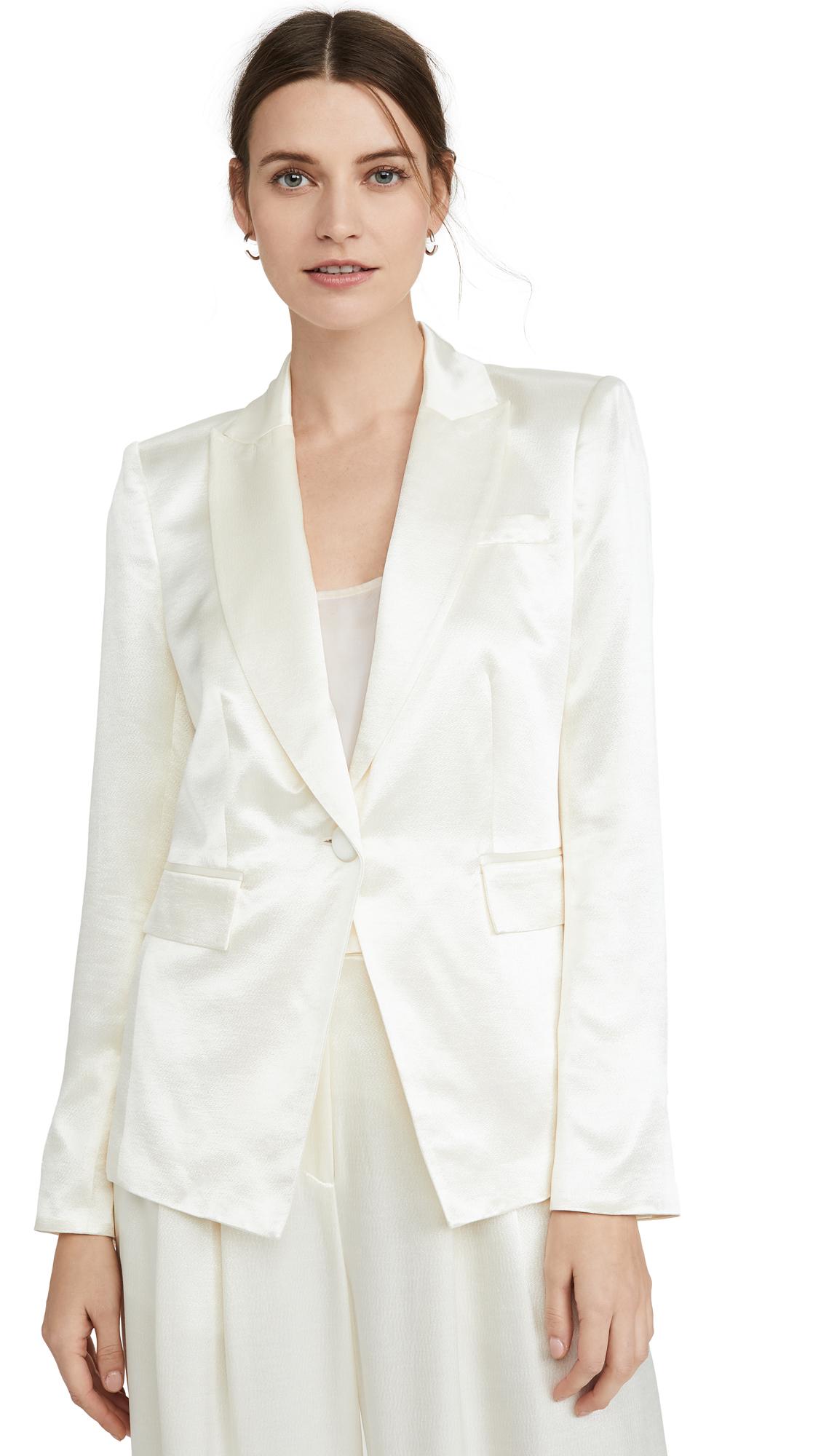 Buy Veronica Beard online - photo of Veronica Beard Athens Dickey Jacket