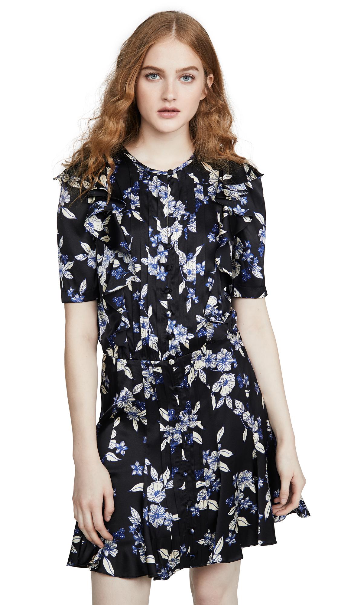 Buy Veronica Beard online - photo of Veronica Beard Camillie Dress