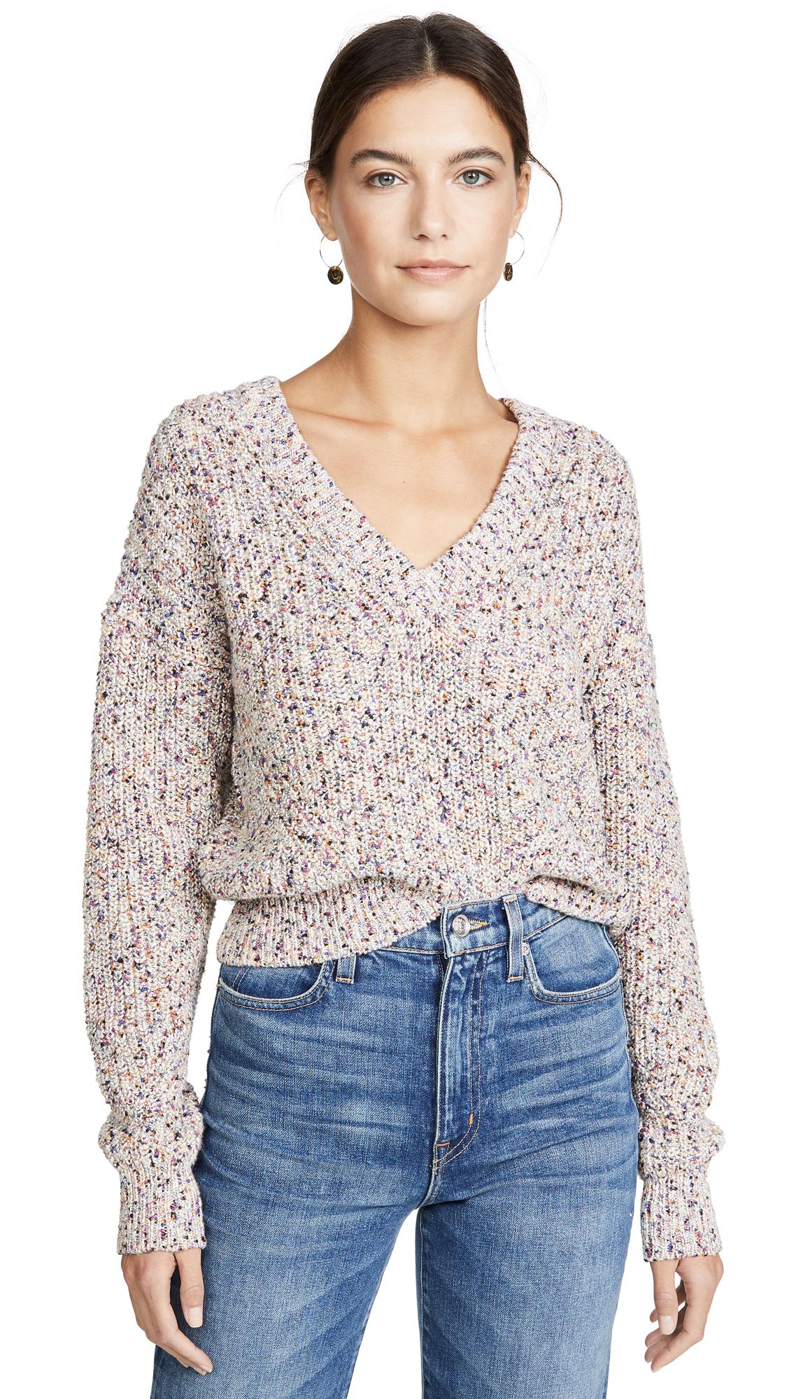 Buy Veronica Beard online - photo of Veronica Beard Crosby Sweater